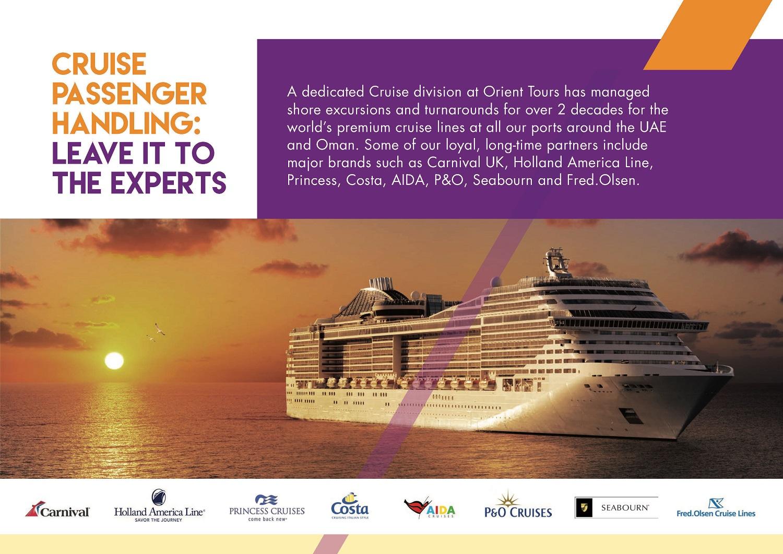 Cruise Shore Excursions in Muscat, Dubai, Abu Dhabi | Orient