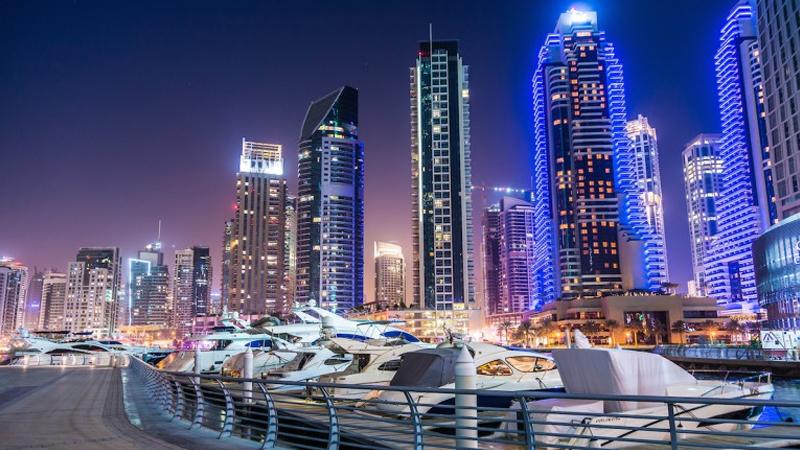 UAE and Oman Round Trip | Orient Tours