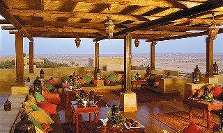 Dubai City, Beach & Desert with Bab Al Shams Desert Resort & Spa Package