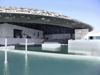 Abu Dhabi's Marvelous Highlights with Louvre visit - including lunch